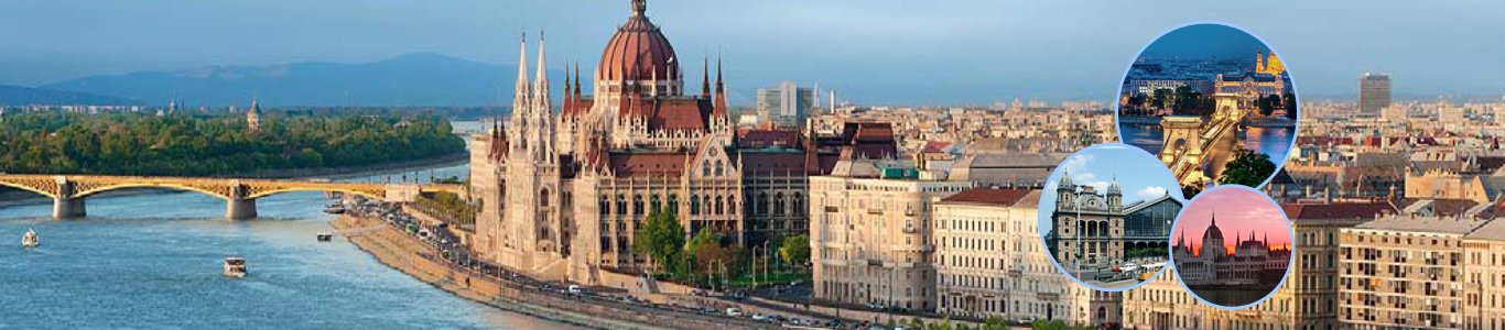 Hungary Tour Packages